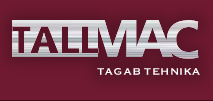 tallmac logo - toruexpert sanitaartehnilised tööd